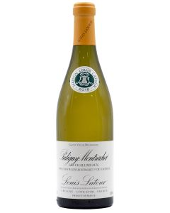 2018 louis latour puligny montrachet 1er cru chalumeaux Burgundy White