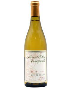 2018 Mt. Eden Chardonnay Edna Valley Wolff Vineyard