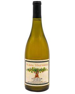 2019 Alban Vineyards Viognier Alban Estate Vineyard