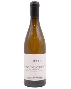 2019 antoine jobard puligny montrachet le trezin Burgundy White