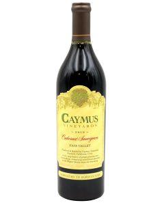 2019 caymus cabernet sauvignon California Red
