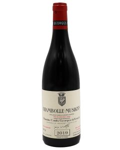 2019 domaine comte georges de vogue chambolle musigny Burgundy Red