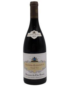 2019 domaine du clos frantin (bichot) grands echezeaux Burgundy Red