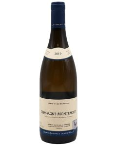 2019 Domaine Fernand et Laurent Pillot Chassagne Montrachet