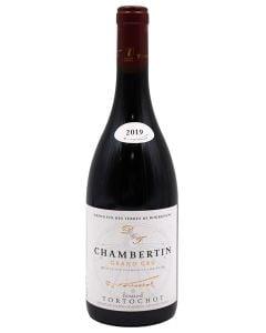 2019 Domaine Tortochot Chambertin