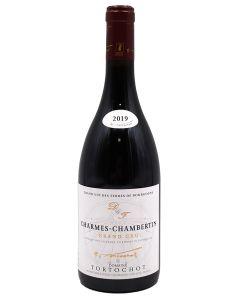 2019 Domaine Tortochot Charmes Chambertin