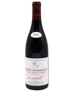2019 domaine tortochot gevrey chambertin lavaux st jacques Burgundy Red