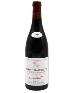 2019 domaine tortochot gevrey chambertin les champeaux Burgundy Red