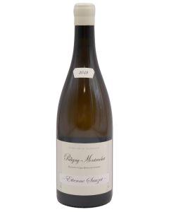 2019 etienne sauzet puligny montrachet Burgundy White