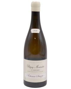 2019 etienne sauzet puligny montrachet la garenne Burgundy White