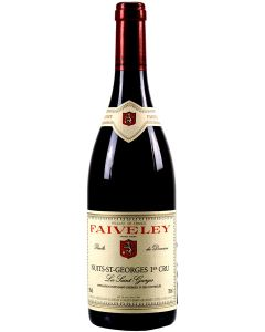 2019 faiveley nuits st. georges les st. georges Burgundy Red