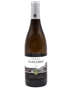 2019 gerard fiou sancerre terroir silex Loire (Other)