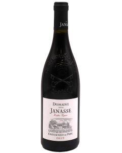 2019 Janasse Chateauneuf du Pape Vieilles Vignes