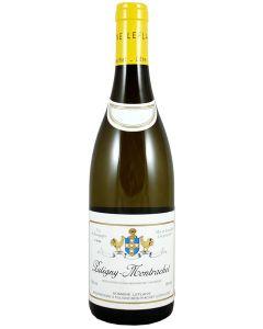 2019 leflaive puligny montrachet Burgundy White