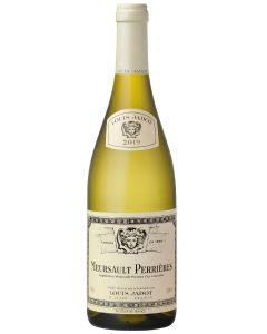 2019 louis jadot meursault premier cru perrieres Burgundy White
