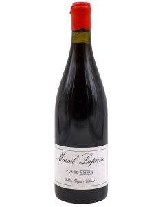 2019 marcel lapierre morgon cuvee marcel lapierre Burgundy Red