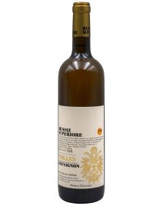 2019 russiz superiore collio sauvignon Italy White
