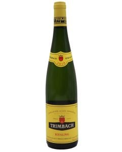2019 trimbach riesling Alsace White