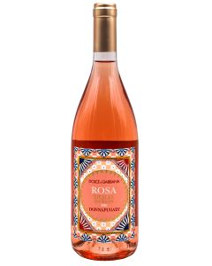 2020 donnafugata rosa di sicilia dolce and gabbana Rose