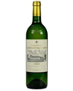 2020 la mission haut brion blanc Bordeaux White