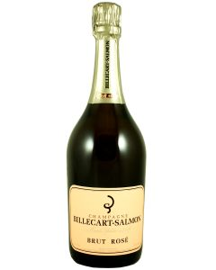 billecart salmon rose Champagne (Rose)