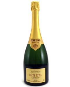 n/v krug grande cuvee 168eme edition Champagne