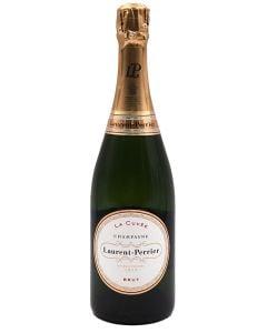 NV Laurent Perrier La Cuvee Brut Champagne