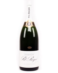 nv pol roger brut Champagne