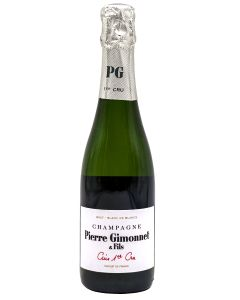 pierre gimonnet & fils brut blanc de blancs cuis 1er cru Champagne