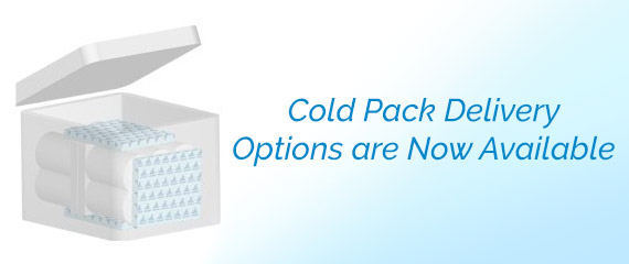 Cold Pack Shipping Options