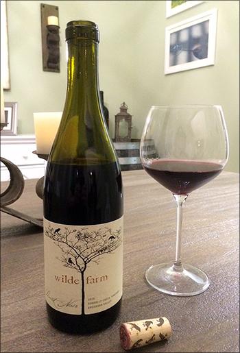 Wilde Farm Wines