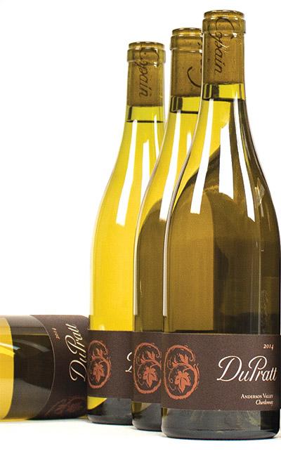 2014 Copain Wines Chardonnay Dupratt