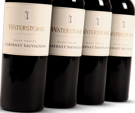 2017 Waterstone Cabernet Sauvignon