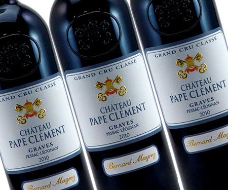 The Least Expensive 100 Point Bordeaux from the 2010 Vintage