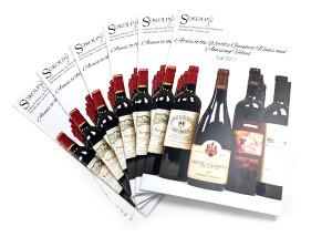 Sokolin Fine and Rare Wines New Arrivals