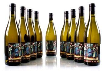 Sokolin Personal Wine Consultants