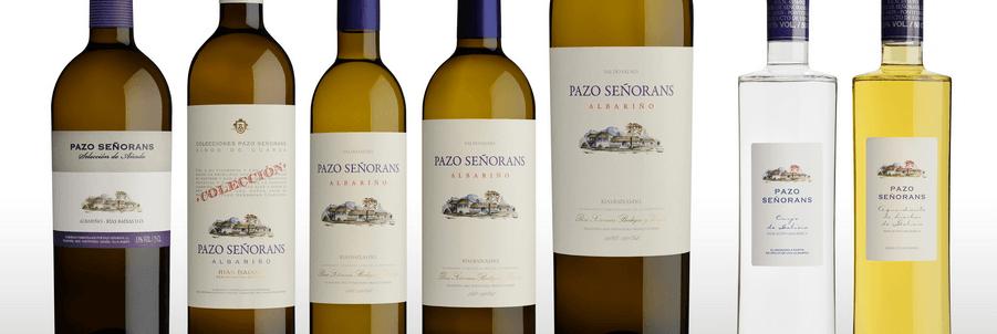 Albarino Wines