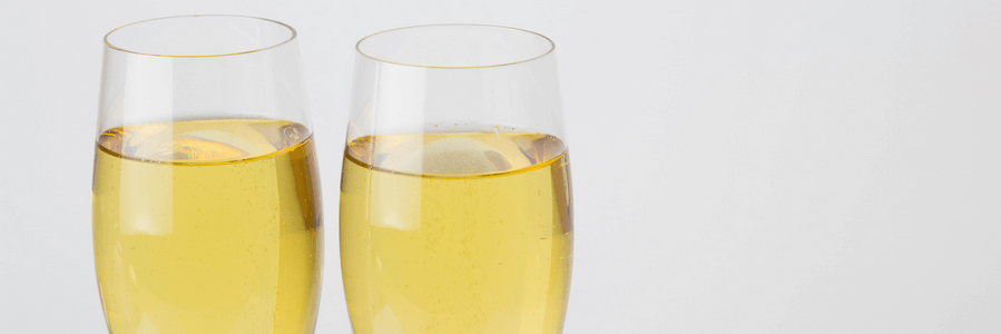 Champagne Blend Wines