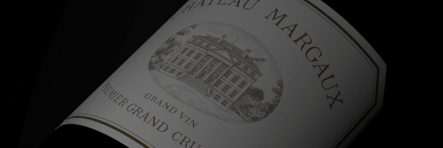 Chateau Margaux Wines