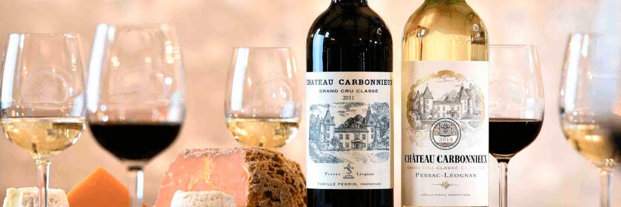 Pessac Leognan Wines