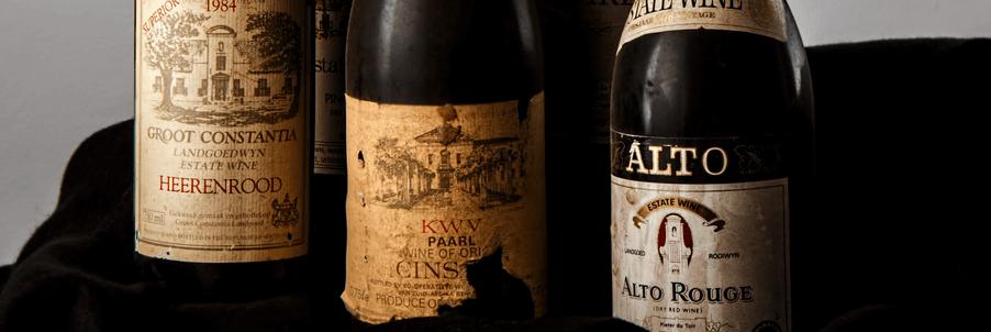 Rarities Wines
