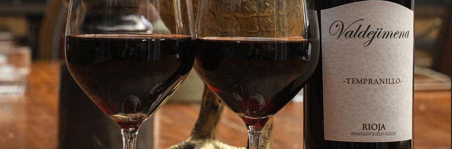 Tempranillo Wines