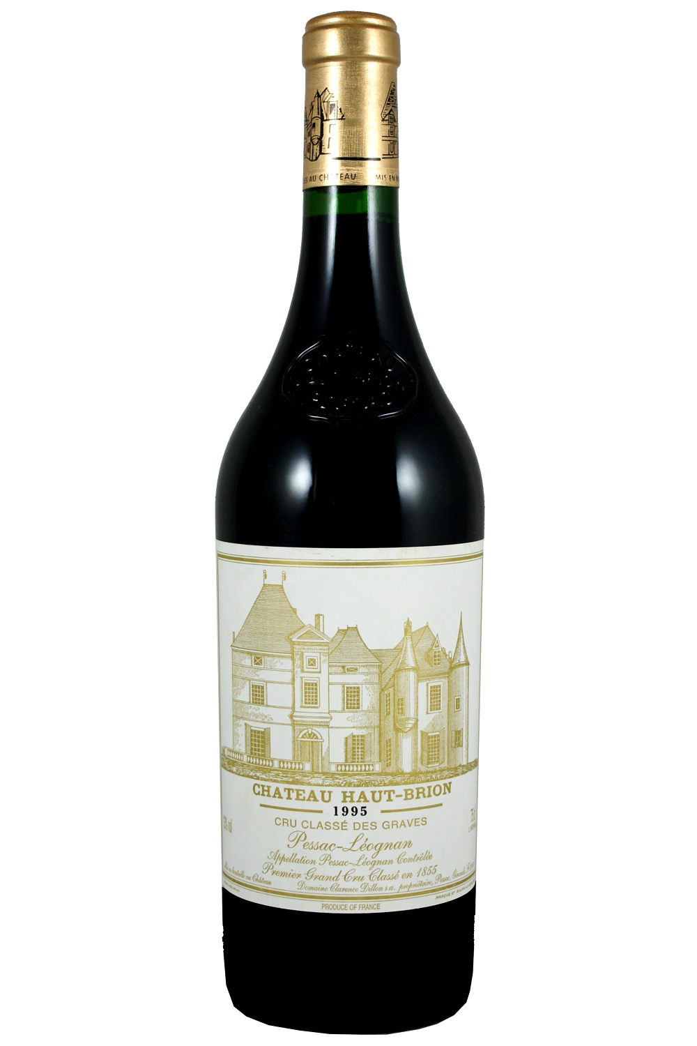1995 Haut Brion Bordeaux Red 750 ml