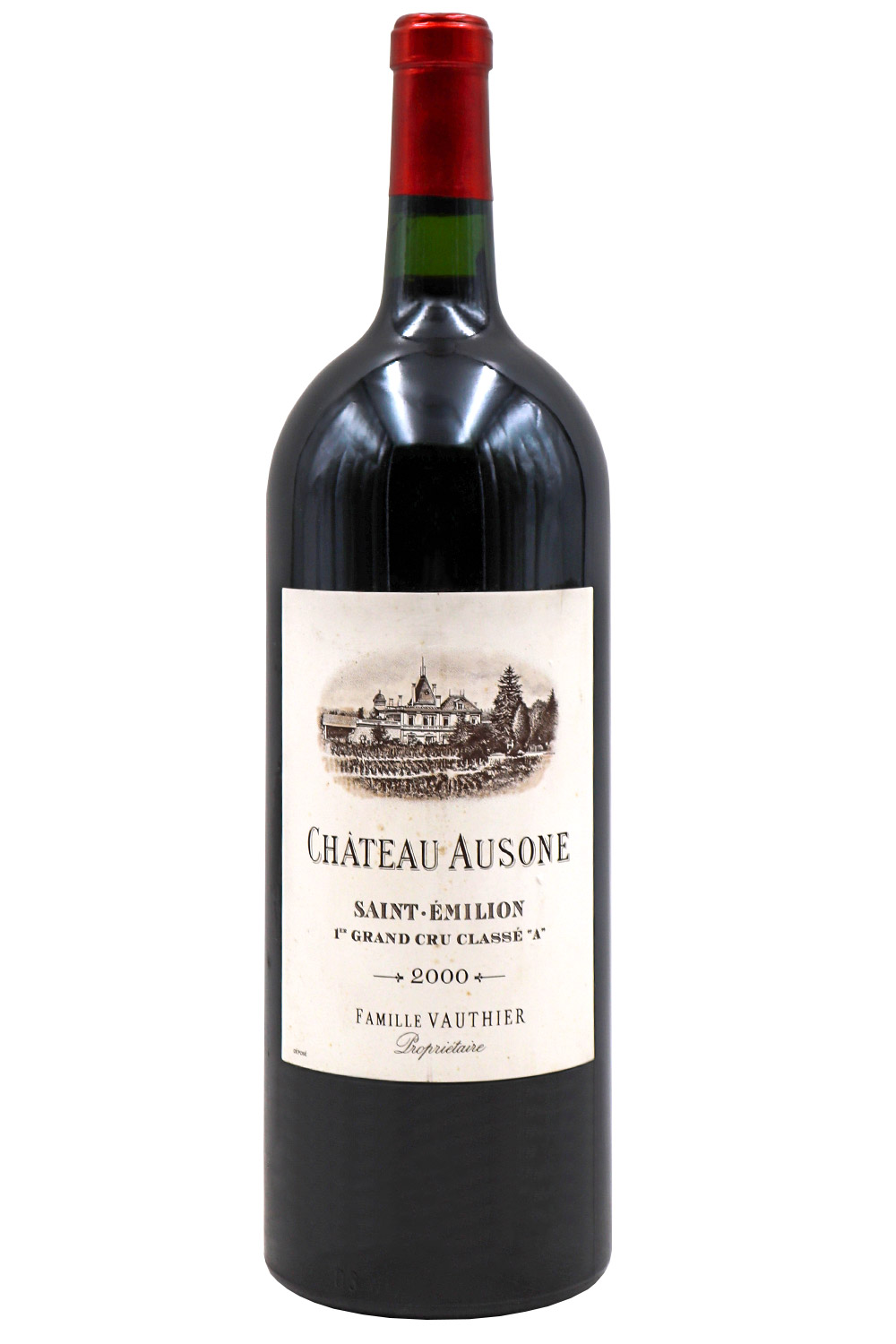 2000 Ausone Bordeaux Red 1.5L