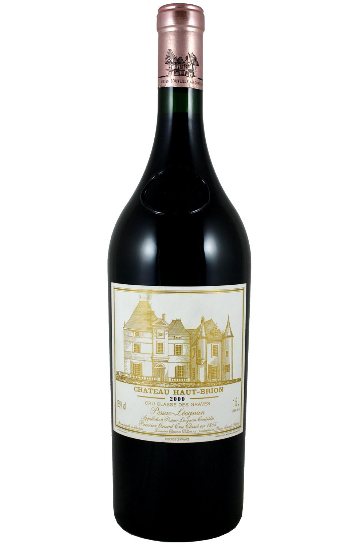 2000 Haut Brion Bordeaux Red 1.5L