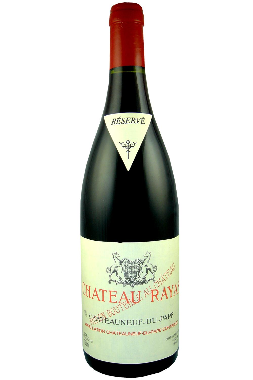 2003 Rayas CDP Chateauneuf du Pape 750 ml