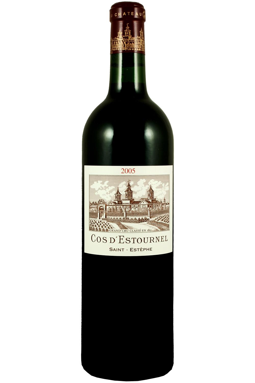 2005 Cos D'estournel Bordeaux Red 750 ml