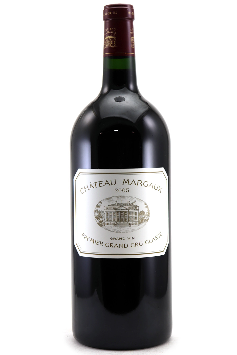 2005 Margaux Bordeaux Red 3L