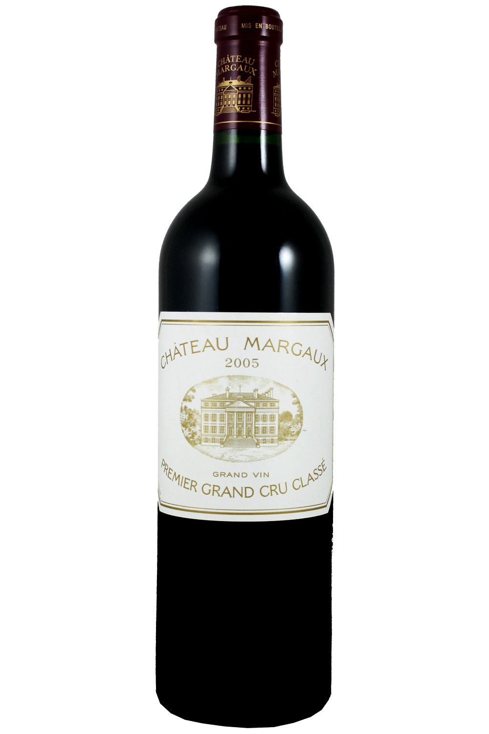 2005 Margaux Bordeaux Red 750 ml
