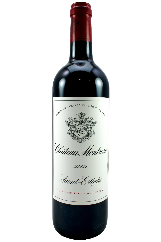 2005 Montrose Bordeaux Red 750 ml